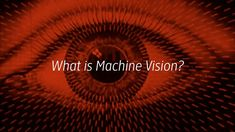 This video explains in very simple terms what machine vision is and how it is using artificial intelligence and machine learning to allow computers to see and recognize objects. Machine Vision, Artificial Intelligence, Machine Learning, Technology News, Tech News, Computers, Objects, Simple