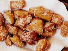 receta de pretzel