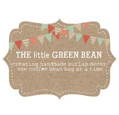 the little green bean