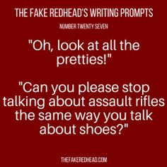 TFR's Prompt 27