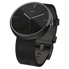 Motorola Moto 360 Smartwatch (dunkles Edelstahlgehäuse mit schwarzem Echtlederarmband) Motorola http://www.amazon.de/dp/B00N3VH3VM/ref=cm_sw_r_pi_dp_zdP.ub17FHFPG