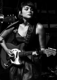 Norah Jones taught me everything I need to know about love and life