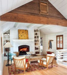 Sweet & Simple - Colorado Homes and Lifestyles - January-February 2015