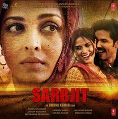 Sarbjit 2016 Hindi 720p Full HD