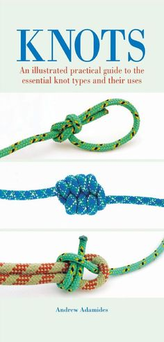 knots__an_illustrated_practical_guide ktab knots__an_illustrated_practical_guide