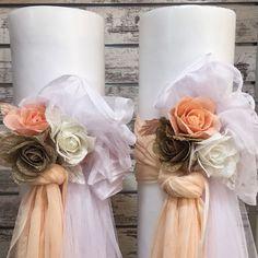 S-Δημιουργείν   Στήλες Γάμου Girls Dresses, Flower Girl Dresses, Tulle, Wedding Dresses, Flowers, Fashion, Dresses Of Girls, Bride Dresses, Moda