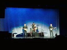 1964 at the Chevalier Theatre in Medford, MA
