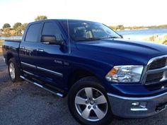 2009 Dodge Ram - Like New! - $22500 64k