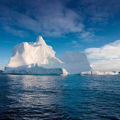 When it comes to viewing icebergs, this is one of the best places in the world. Catch a glimpse of these 10,000-year-old glacial giants as they float through Iceberg Alley.