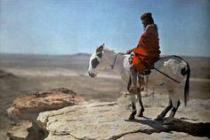 Fotografie a colori degli Stati Uniti, 1920-1930 | Retronaut