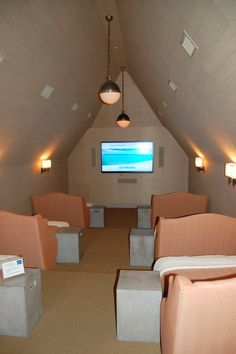 Attic Theater on Pinterest