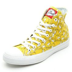 Currently Chuck Taylor All Star Simpson sneakers are available only in  Japan and you can buy them online from Converse Japan and Rakuten Atmos. 95cc11441