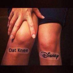 How Disney got it's name