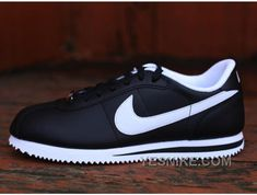 the latest 5711a 43f92 Nike Cortez Mens Black Black Friday Deals from Reliable Big Discount ! Nike  Cortez Mens Black Black F