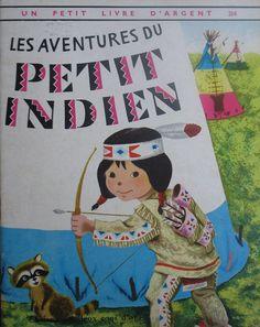 Richard Scarry Les aventures du petit indien, Un petit livre d'argent