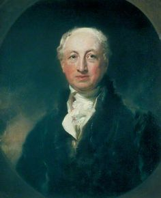 George Dance the Younger (1741–1825), Architect and Surveyor