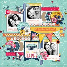 Credit: Sweetiekins by Traci Reed and Erica Zane Cindy's Layered Templates: Set 153 by Cindy Schneider