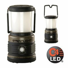 Streamlight Siege Lantern. The best camping lantern available!