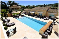 Hotel Villa Cosy à St-Tropez
