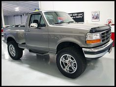 1995 ford f150 stepside - Google Search