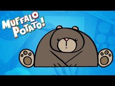 ▶ How To Draw A BEAR Using Numbers And Letters! - YouTube