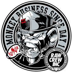 Raw Crew Inc.