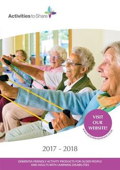 Innovative ideas for older people