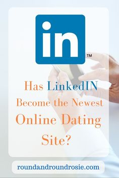 Apparently there's a new way to get dates online: and it's called Linkedin. I think someone forgot to tell me, has Linkedin become the newest online dating site? Are people now looking for love on Linkedin? Like just about every person who works, I'm on LinkedIn. I check LinkedIn to keep in touch with professional contacts. I congratulate people on [...]