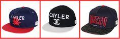 "Cayler & Sons Snapbacks 👏  40% OFF Summer Sale  Voucher Code ""susa40"" 👉 http://www.hoodboyz.co.uk/cayler-and-sons/summer-sale/"