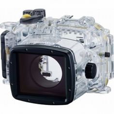 Canon Waterproof Case WP-DC54 for PowerShot G7 X Japan Import New F/S GIFT Tokyo #Canon