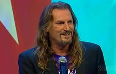 Ewen Gilmour, New Zealand comedian (22 January 1963 - 3 October 2014)