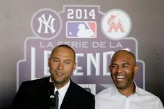 Jeter and Mo
