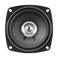 "$29.95 Magnadyne AS590B   4"" Dual Cone Speaker"