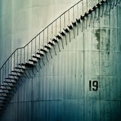 #19 #stairs #industrial