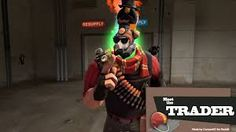 tf2 unusual sfm - Google-søk