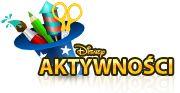 Kreator komiksów   Disney aktywności   Disney.pl