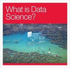 What is Data Science? by Mike Loukides for Radar O'Reilly