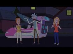 Rick a Morty-Mortyho otcovství Rick Y Morty, Youtube, Family Guy, Guys, Fictional Characters, Fantasy Characters, Sons, Youtubers, Youtube Movies