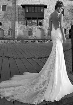 like the back of this dress. I don't care how the front looks as long as it has jewels, but as long as it is an open back, I'd love it. kfs