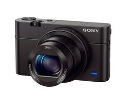 Sony DSC-RX100M III Cyber-shot Best Point and Shoot Cameras