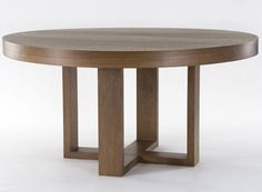 LUZ Dining Table  59x30