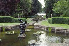Buscot Park