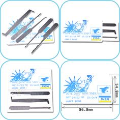 If you want to buy lock pick set or tools find the great deal from Keymam in China. Lock pick tools is the art of unlocking a lock by manipulating the components of the lock device without the original key. More Information http://www.keymam.com/products.asp