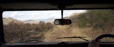 Auf dem #Arusha Highway im Norden von #Tanzania