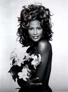 beverly johnson | Home / CHANNELS / Beauty & Style / The True Beauty of Beverly Johnson
