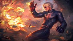Background K Kof Wallpaper 5 Doubts About Background K Kof Wallpaper You Should Clarify Mobile Wallpaper Android, Mobile Legend Wallpaper, Hero Wallpaper, Pastel Wallpaper, Bruno Mobile Legends, Miya Mobile Legends, Gaming Wallpapers, Live Wallpapers, Phone Wallpapers
