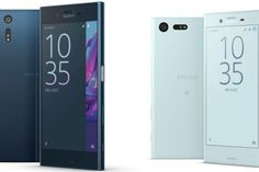 Amazon UK reveals regional Xperia X Compact and Xperia XZ prices in pre-order listings
