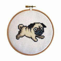 The Stranded Stitch