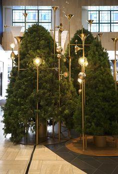 Gloss Creative | Emporium 'The Living Forest' #glosscreative #emporium…