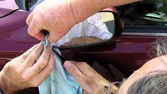 http://www.strictlyforeign.biz/default.asp Lexus Mirror Repair.mpg